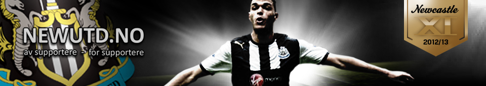NewUtd.no – Toon Army Norway