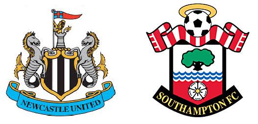 Newcastle-Southampton
