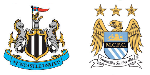 Newcastle - Manchester City