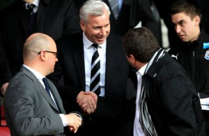 Charnley, Ashley, Pardew