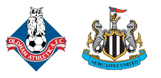 Oldham - Newcastle