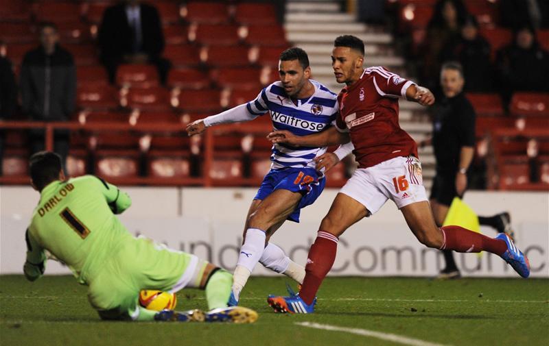 Karl Darlow og Jamaal Lascelles er begge utlånt til Nottingham Forest.