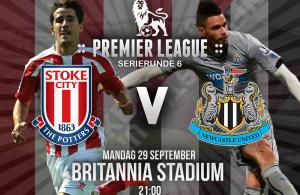 Gameweek 6 - Stoke