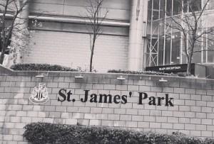 St James Park2