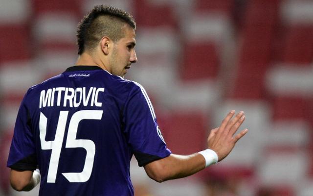 Aleksandar-Mitrovic