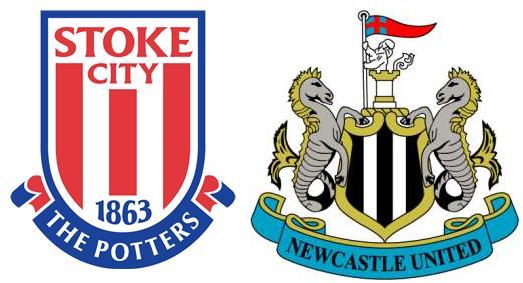 Stoke-v-Newcastle