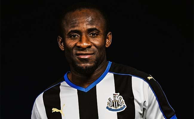 Seydou Doumbia Signing Newcastle United