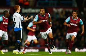West Ham United v Newcastle United - Premier League